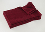 Burgundy_Hand_towels