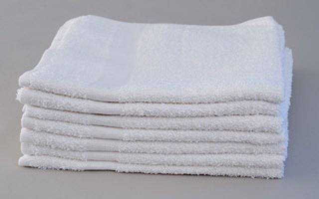 Know About White Bath Towels
