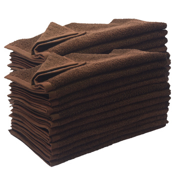 Bleach Resistant Towels