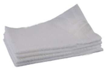 White Hand Towels - Premium