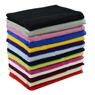 30x60 - Full Terry Color Bath Sheet towels 100% Cotton